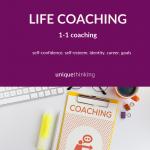 1-1 Life Coaching